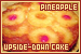 Cake: Pineapple Upside-Down