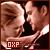 Fringe: Peter Bishop and Olivia Dunham